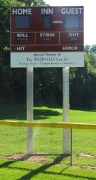 Panel Sign in South Windsor, CT
