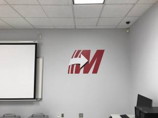 Wall Graphics, East WIndsor, CT