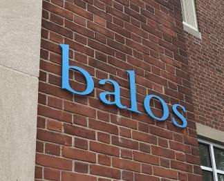 Exterior Dimensional Letters in West Hartford, CT