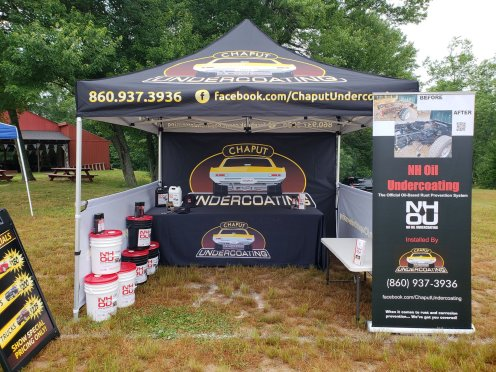 Trade Show displays, South Windsor, CT