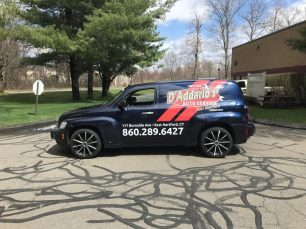 Vehicle Graphics in East Hartford, CT