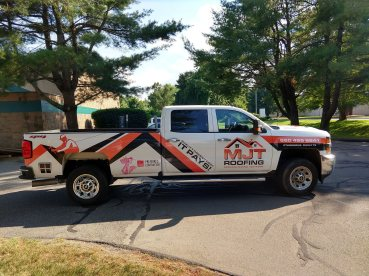 Vehicle Wrap in South Windsor, CT