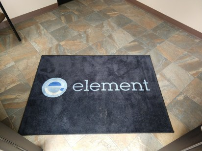 Custom Floor Mats in South Windsor, CT