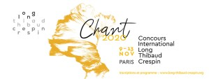 Concours Long Thibaud Crespin