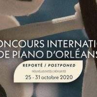 International Piano Competition of Orléans