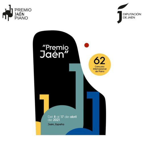International Piano Competition Prize Jaén 2021