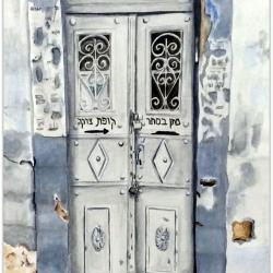 Gates of Charity (Mahane Yehuda)