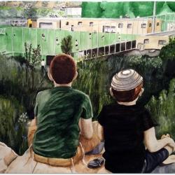 CHEAP SEATS (Bayit VeGan-Bet HaKerem)