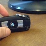 How To Program Bmw Key Fob E90 Battery Gfphire