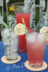 Raspberry-Green-Tea-Lemonade