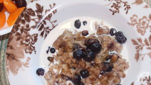 Favorite Country Baked Oatmeal