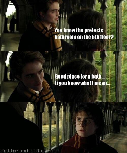 Hilarious Harry Potter Memes \u2013 Lord of the Blog