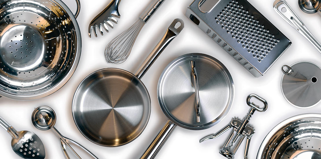 Commercial Kitchen Equipment And Supplies