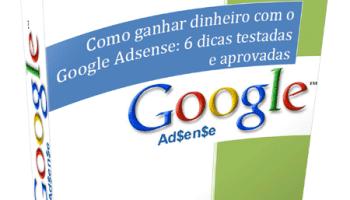 ebook, ganhar dinheiro, google adsense, gf soluções