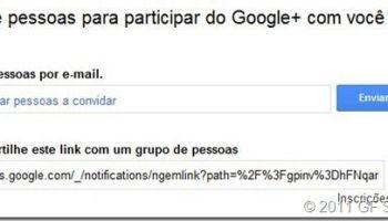 9a50625a8a Como conseguir um convite para participar do Google Plus