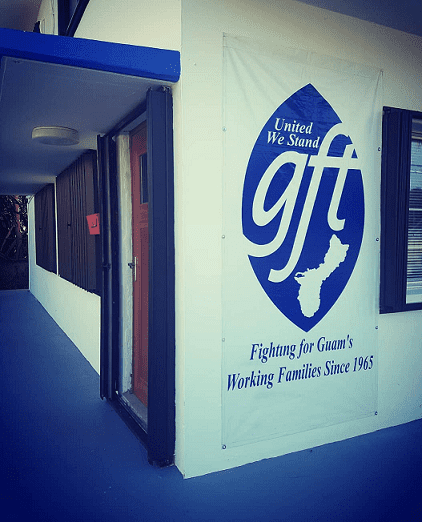 GFT – ALUTIIQ CBA – MOU RATIFIED AND SIGNED