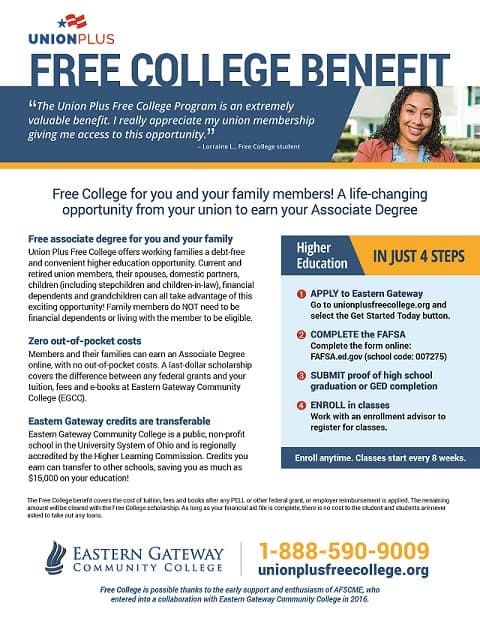 COMPLETE YOUR BACHELOR'S DEGREE FOR FREE