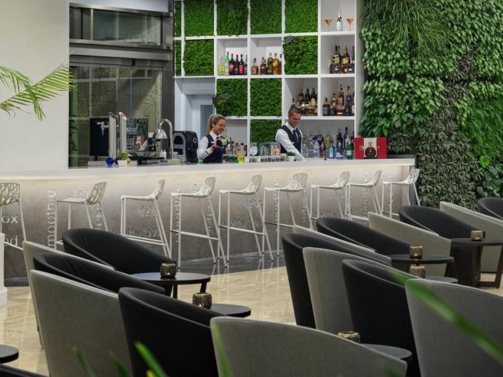 GF VICTORIA- Lobby Bar - Los Naranjos