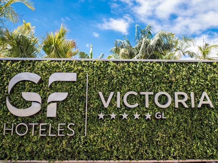 GF Victoria Entrada Logo