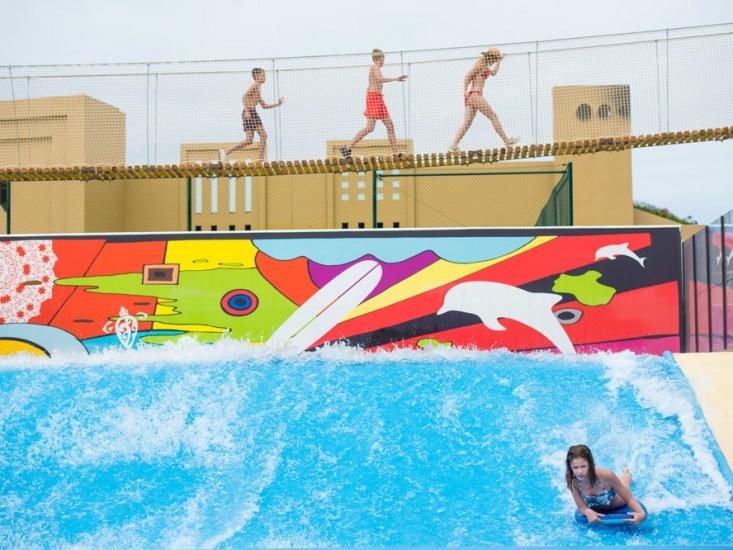 Piscina Surf - GF Victoria