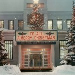 GFW Heritage Society - The Mill decorated for Christmas