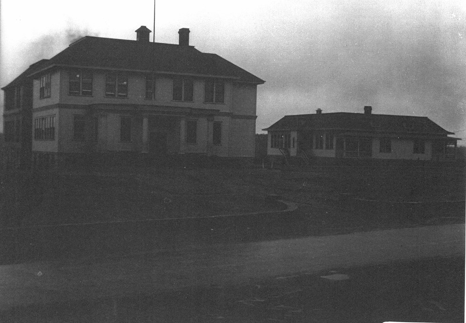 Old School High Street Grand Falls-Windsor