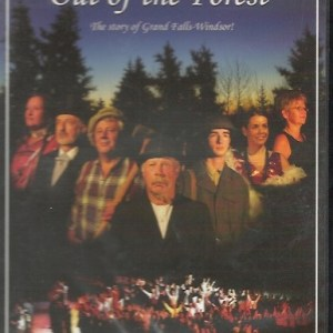 Out of the Forest DVD