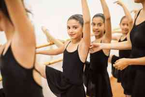 Ballet Dance Classes for Kids