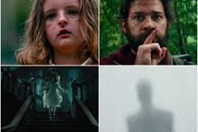 Which movie is the scariest horror movie of the year?  Scientists conducted the research and chose a winning title