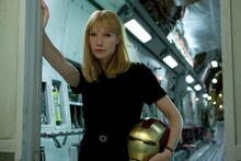 Gwyneth Paltrow - Actress's appearances in the Marvel Cinematic Universe