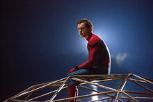 """New Marvel Movie Launch Dates.  When will we see the third part """"Spider-Man""""?"""