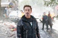 Robert Downey Jr.  officially departed from Marvel movies.  At last he confirmed the decision