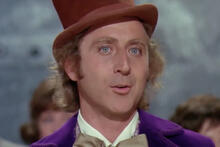 The real Willy Wonka!  The creator of the sweets invites the person who finds the Golden Ticket to his factory [WIDEO]