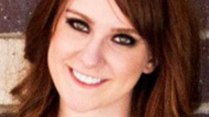 DREPT: Jessica Ghawi er en av de drepte etter skyteepisoden i Aurora, Colorado. Foto: Newsteam / NTB Scanpix