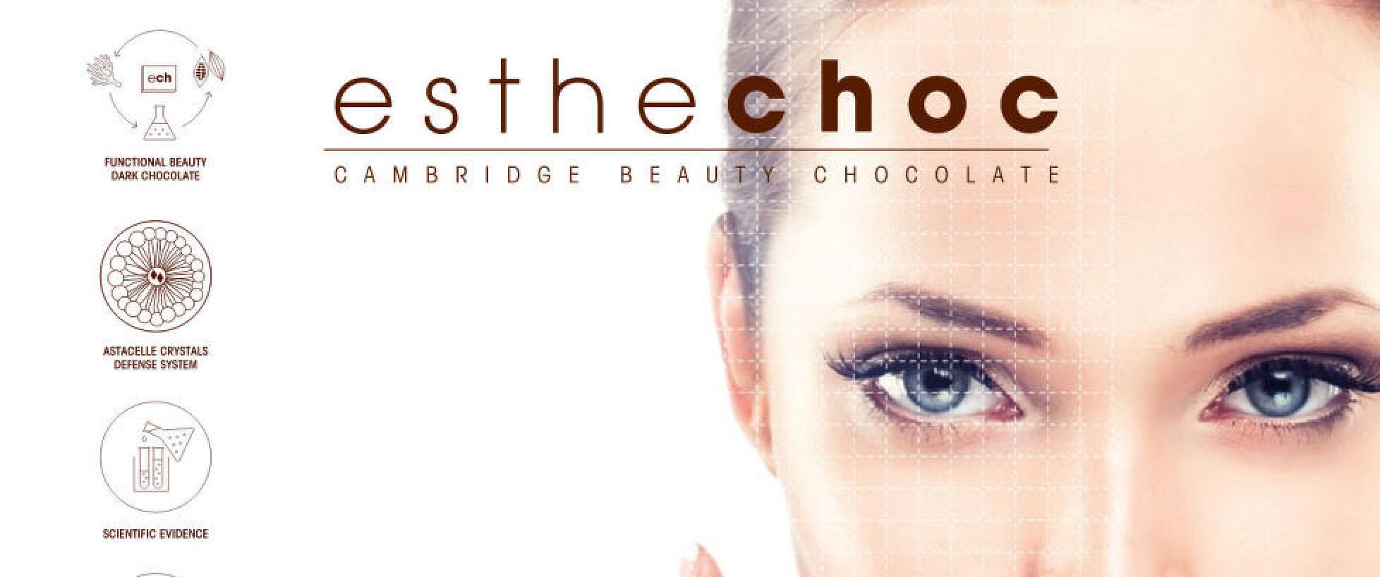 ¡Ya está a la venta el chocolate que nos mantiene jóvenes!