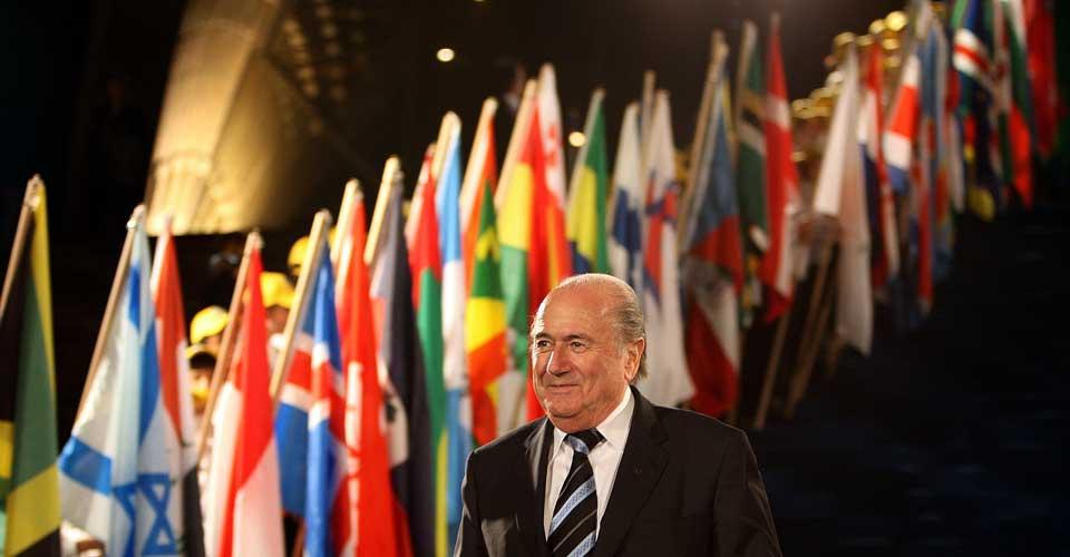 155 av 200 nasjonale fotballforbund stemte for. Skal EU likevel overstyra?