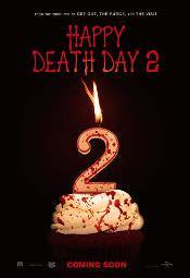 Śmierć nadejdzie dziś 2 (2019) Film Online Zalukaj