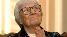 Harper Lee, forfatter av To Kill a Mockingbird. (Foto: ROBERT SUTTON/AP)