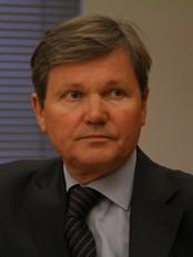 Arild Humlen (Foto: Anders Brekke/NRK)