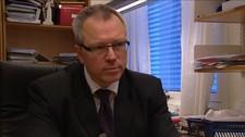 Jostein Løken (Foto: Frode Meskau)