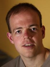 Morten Harper (Foto: Aas, Erlend/SCANPIX)