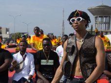 Safarel obiang débarque dans le RAP IVOIRE , Arafat dj doit se méfier