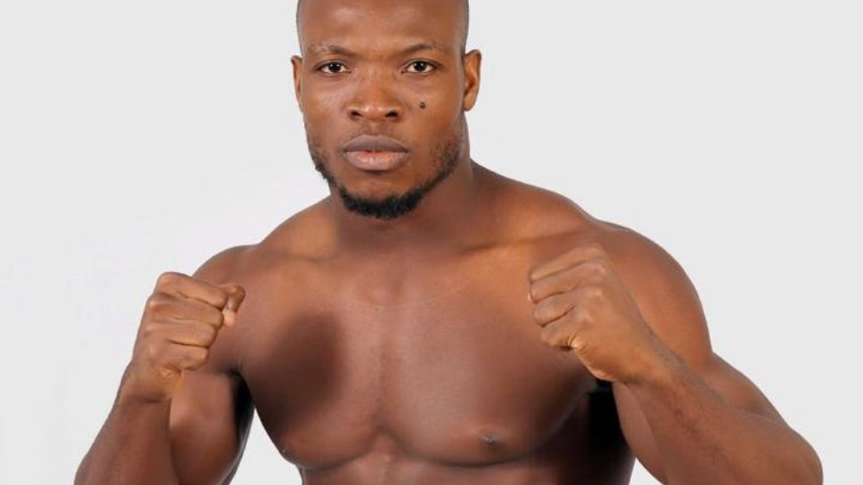 BOXE THAÏLANDAISE/CÔTE D'IVOIRE: L'IVOIRIEN YVES ROLAND OLY CHAMPION D'AFRIQUE WBC MUAYTHAI