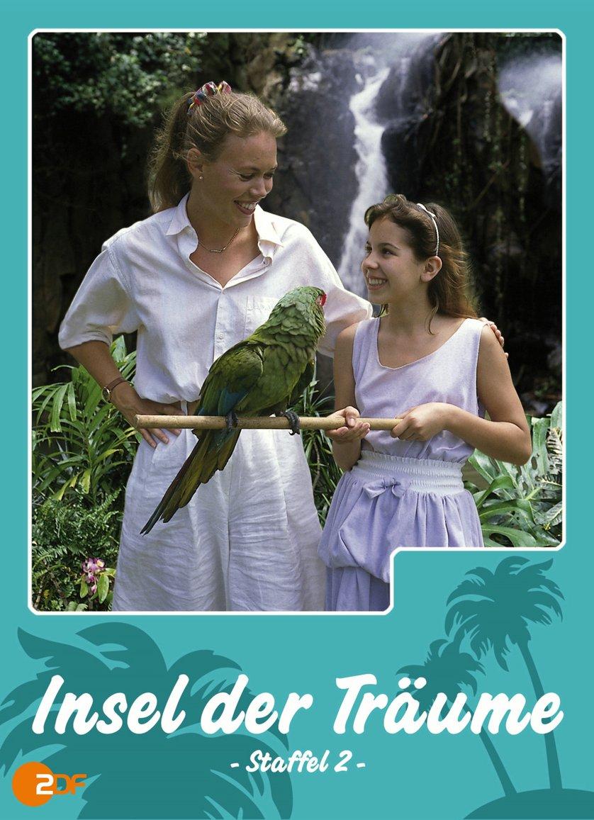 Insel Der Trume Staffel 2 DVD Oder Blu Ray Leihen