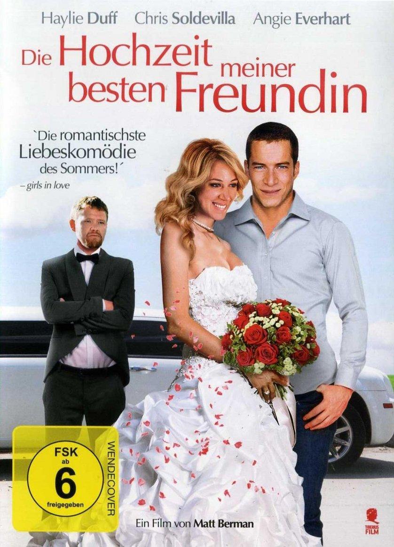 Die Hochzeit Unserer Dicksten Freundin Trailer Filmclips