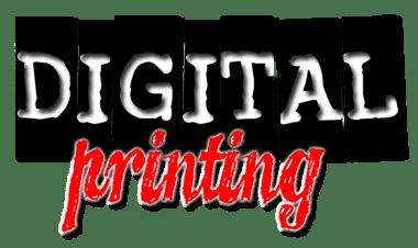 Digital Printing logo
