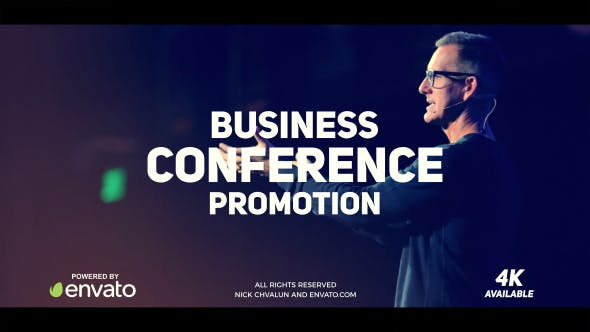 VIDEOHIVE EVENT DYNAMIC