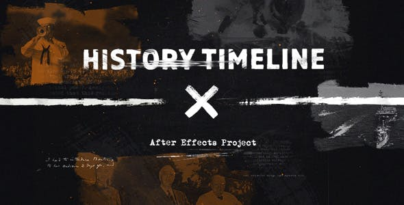 VIDEOHIVE HISTORY TIMELINE 19891888