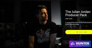 The Julian Jordan Producer Pack – 789TEN