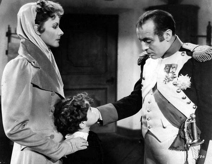 Image result for conquest greta garbo